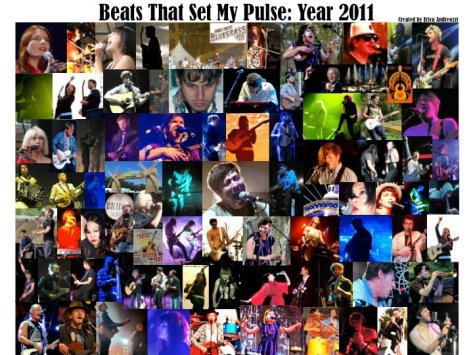 beatsthatsetmypulse_2011 recap