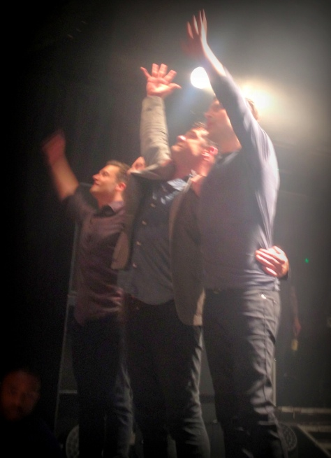 Augustines review1